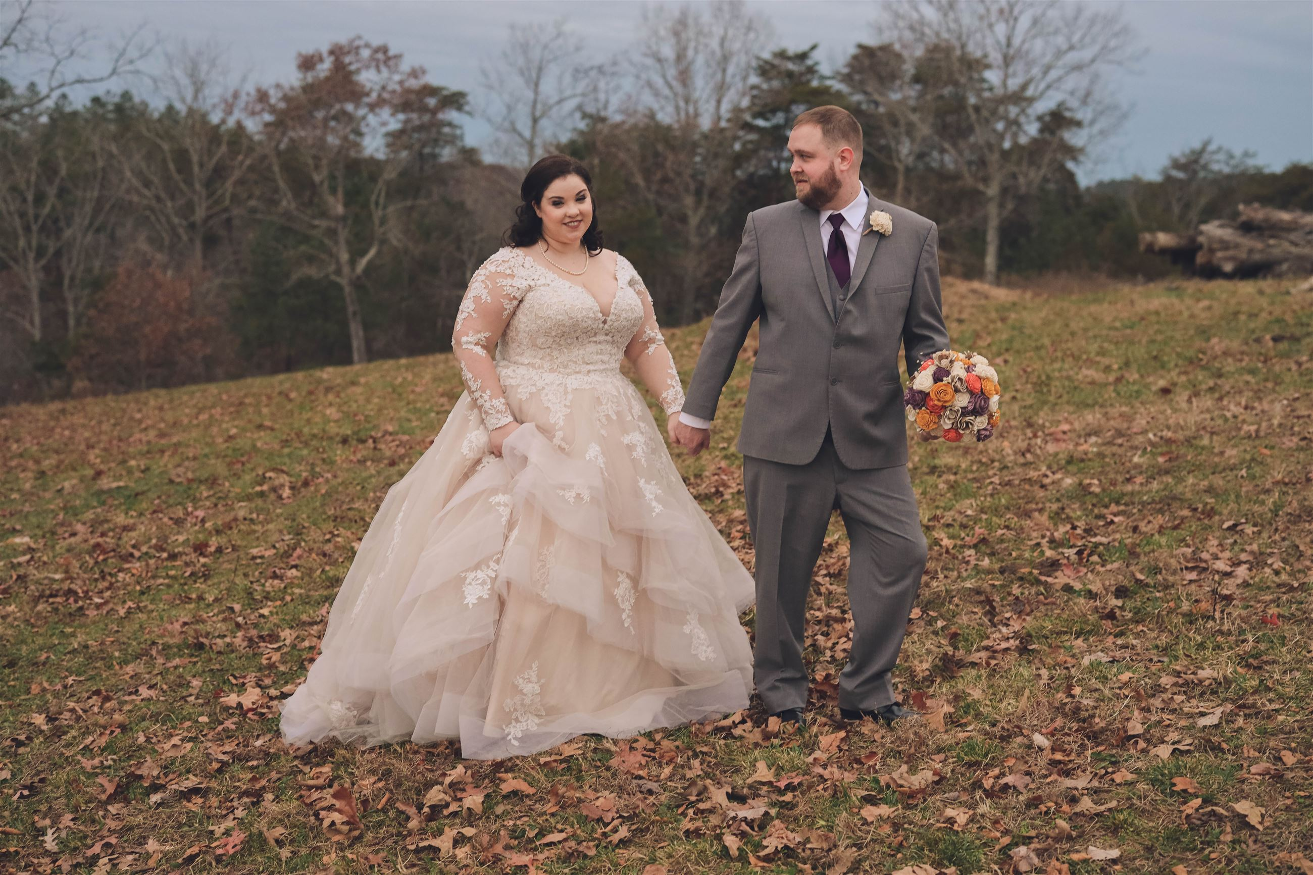 Lewallen Farms, Essense of Australia, Wedding Dress, Plus Sized Bride,