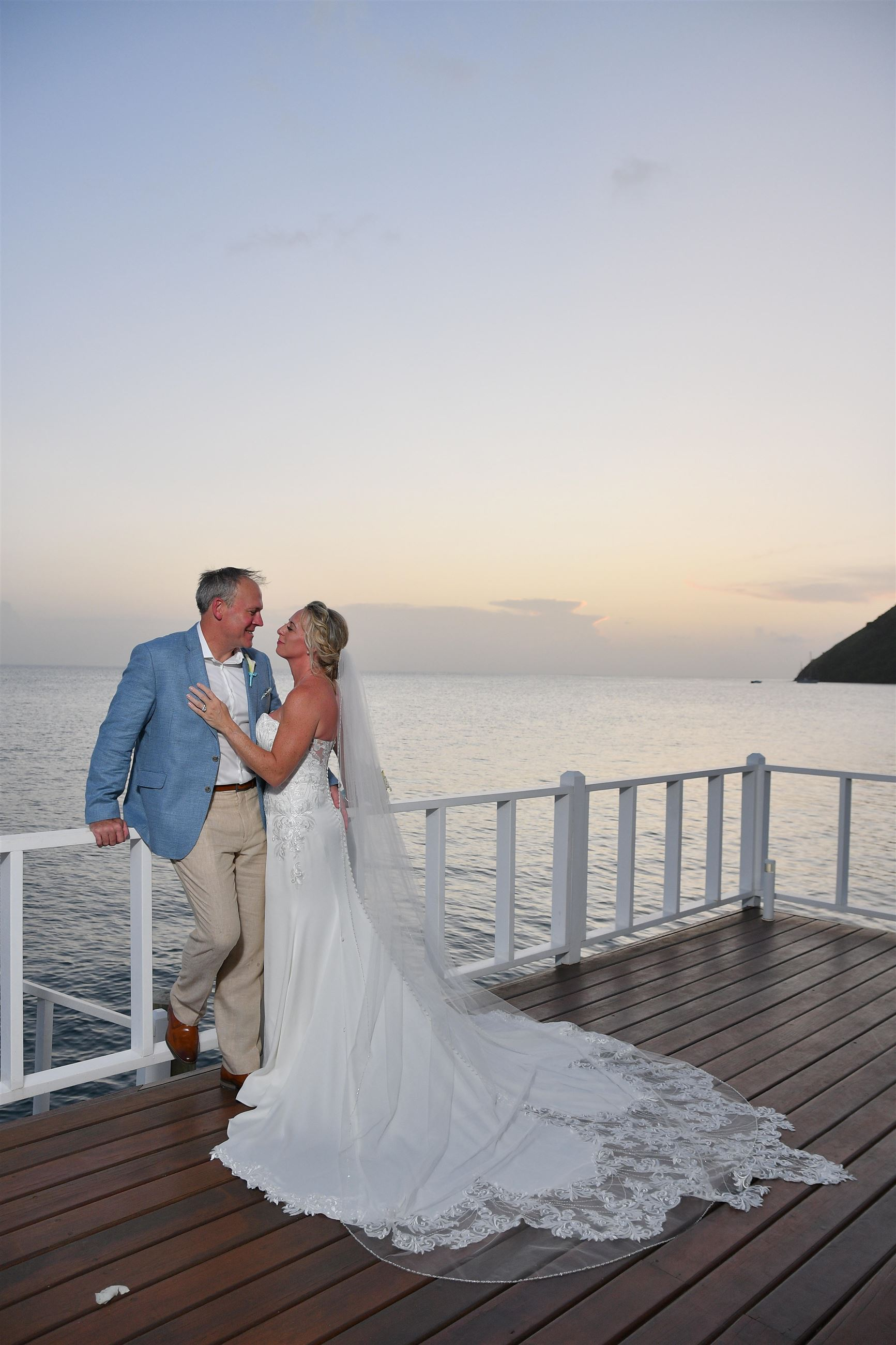 Essense of Australia, D2597, St Lucia Wedding, Bel Fiore Bride