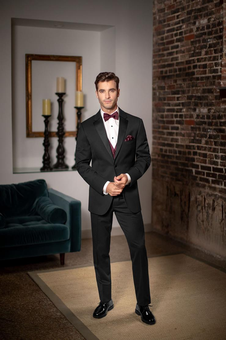 Jim's Formal Wear Michael Kors Legacy Performance Tuxedo
