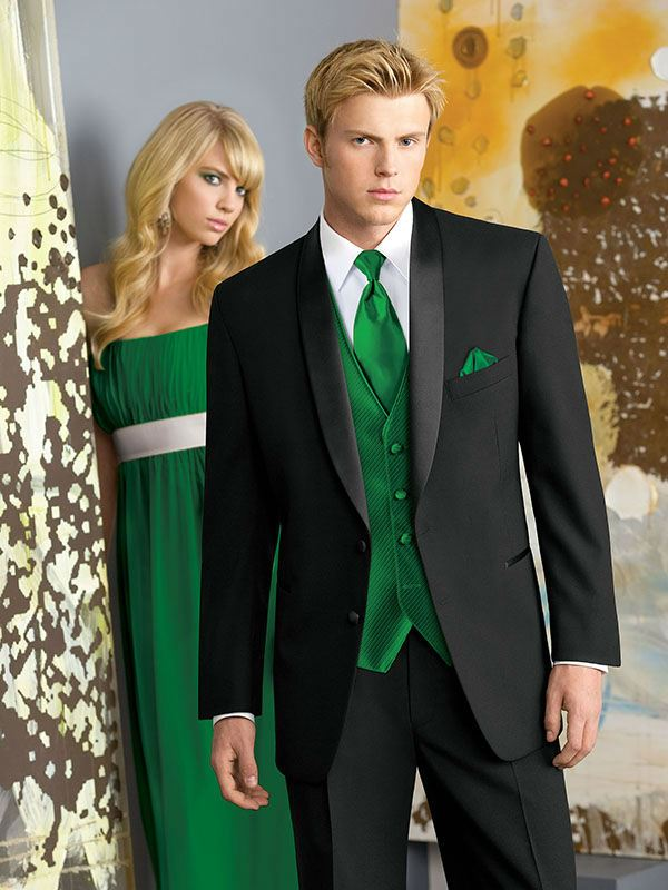Jim's Formal Wear Stephen Geoffrey Cyprus Tuxedo